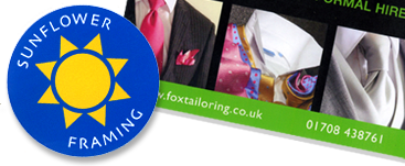 full colour short run label printing exeter devon